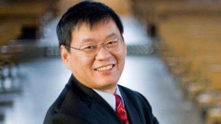 社会学者 楊鳳崗