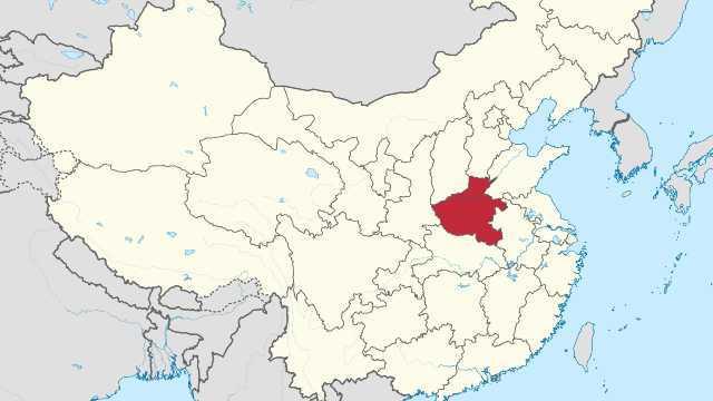 河南省の当局が三自愛国教会で略...