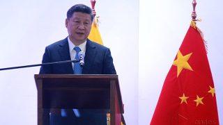 中華人民共和国習近平主席殿