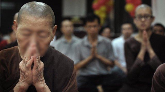 遼寧省と山西省で迫害を受ける仏教徒 - ニュース