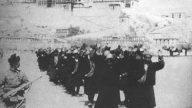 1959年のラサの戦いはどのようにして起きたのか