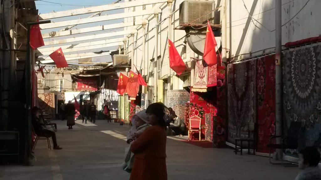 新しい暗黒時代が新疆に影を落とす - 論説