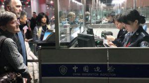 中国:追い詰められ、国外追放されたエホバの証人