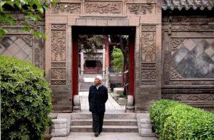 中国のムスリム