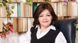 アイマン・ウマロヴァ(Aiman Umarova)弁護士「中国の強制収容所の囚人に人生を捧げる」