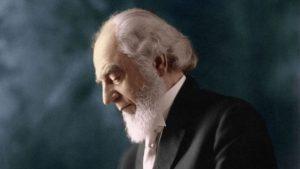 チャールズ・テイズ・ラッセル(1852-1916)牧師