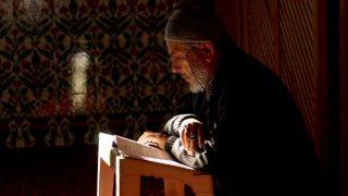 甘粛省のイマームがムスリムの気持ちを代弁