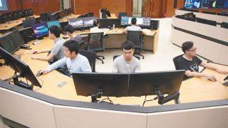 河南省で宗教をもつ人々のデータベース作成