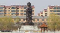 「中国化」の奇策 – 観音像に孔子の頭を乗せる