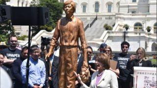 ナンシー・ペロシ(Nancy Pelosi)下院議長(民主党 – カリフォルニア州選出)