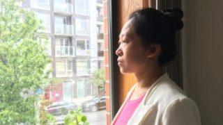 「彼らは母を殺し、父を逮捕した」 鄒徳美さんが語る父の日の回想