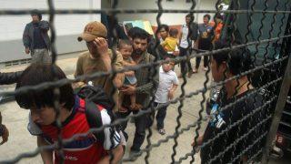 悲痛な「世界難民の日」 – タイのウイグル族を強制送還される可能性がある
