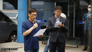 ソウルでのやらせの抗議活動の意義とは