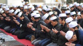 回族のムスリム「空前の信仰の危機に直面している」