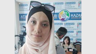 拘束されているカザフ族の反中国共産党活動家サリクジャン・ビラシ氏の夫人が国際コミュニティに夫の救済支援を求めている。