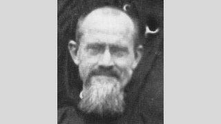 布教と殉教: フリードリヒ・ヒュターマン神父(1888年-1945年)