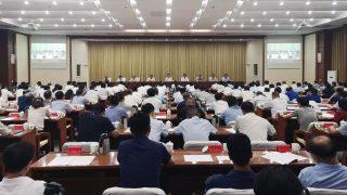国慶節に備えて戦時下の態勢を取る中国政府