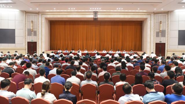 中国共産党中央委員会の統戦部。(写真:インターネットより)