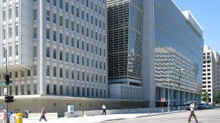 世界銀行の資金が新疆の住民の弾圧に流用か