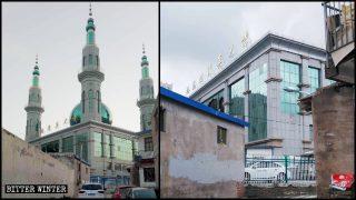 回族のイスラム文化は破壊されつつあるのか 河南省と寧夏回族自治区でイスラム教の粛清が進む