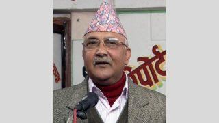 習近平主席がネパールで敗北を喫して脅迫「反対者は粉砕する」
