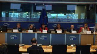 欧州議会で中国でのカトリックに関する専門者会議が行われる